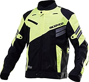 Amazon.com: SCOYCO primavera/verano para motocicleta de ...