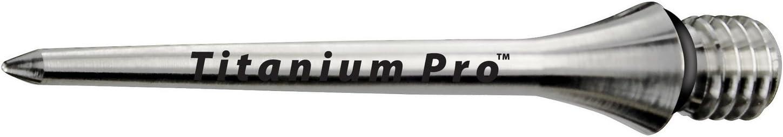 Target Darts Titanium Pro Conversion Point Onyx 3 St/ück