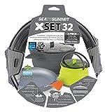 Sea to Summit X-Set 32 (3 Piece) X-Pot & X-Pan