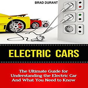 Electric Cars Audiobook