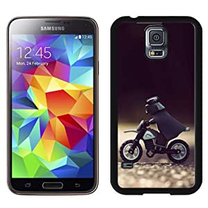New Pupular And Unique Designed Case For Samsung Galaxy S5 I9600 With Darth Vader Motorcycle Star Wars Lego Black Phone Case
