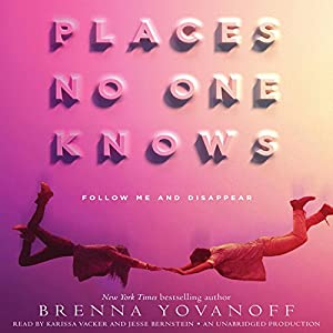 Places No One Knows Audiobook