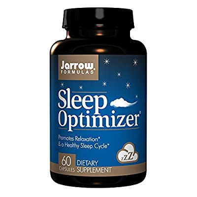 Jarrow Formulas Sleep Optimizer, 30 Vcaps