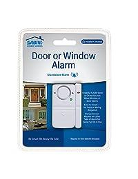 Alarma de Sabre para puertas y ventanas, HS-DWA