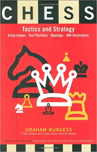books on tactics and strategy