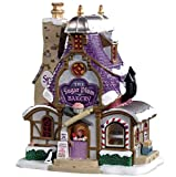 Lemax 95531 Sugar Plum Bakery, New 2019 Santa's