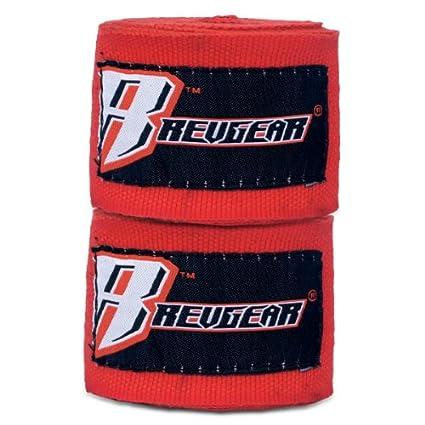 Revgear Elastic Handwraps 180-Inch) 50201 ARMY