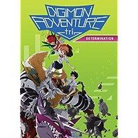 Digimon Adventure Tri .: Determinación