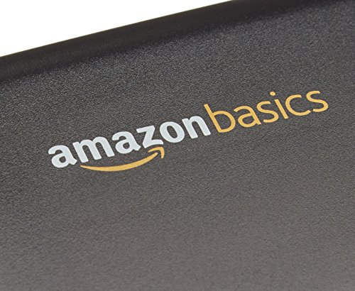 Large Product Image of AmazonBasics 6-Sheet Cross-Cut Paper and Credit Card Shredder