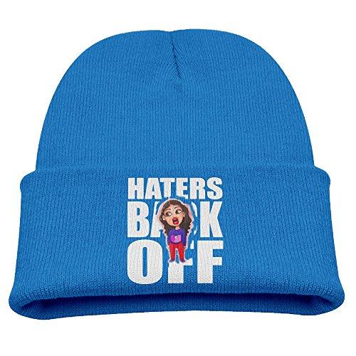Miranda Sings Warm Winter Hat Knit Beanie Skull Cap Cuff Beanie Hat Winter Hats Kids