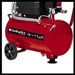 Einhell-TC-AC-190248-Compressore-1500-W-230-V-Rosso