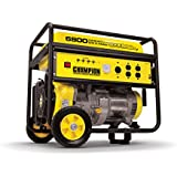 Champion Power Equipment 41135 5500 Watt Portable Generator with Wheel Kit