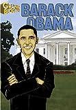 Barack Obama- Graphic Biographies