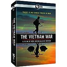 The Vietnam War: A Film by Ken Burns and Lynn Novick DVD
