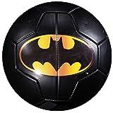 Franklin Sports Size 3 Soccer Ball with Pump, Batman