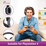 Picozon Gaming Headset Headphone with Microphone