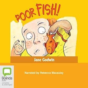 Poor Fish! Aussie Nibbles Audiobook