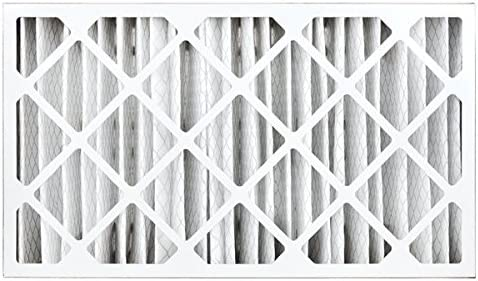 Made in the USA Allergy 2-Pack AIRx Filters 16x28x6 MERV 11 HVAC AC Furnace Air Filter Replacement for Aprilaire Space-Gard 401