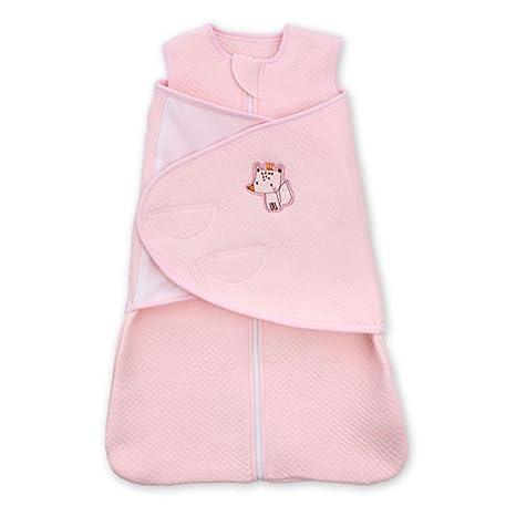 Wangcui Saco De Dormir De Bebé Saco De Dormir De Niños Niñas Maleta De Vestir De