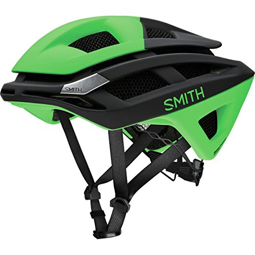 Cheap Smith Overtake MIPS Helmet Matte Reactor Split, M