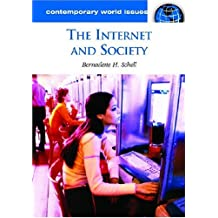 The Internet and Society: A Reference Handbook