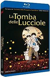 La tomba delle lucciole (Blu-ray)