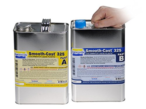 Smooth-On Smooth-Cast 325 Gallon Unit by Smooth-On