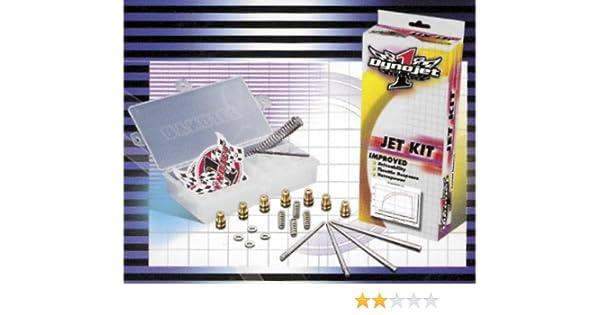 Stage 3 2306 Dynojet Research Jet Kit