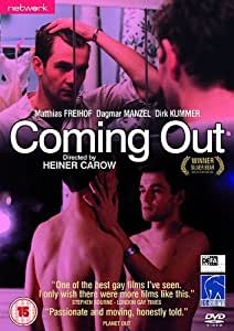 Coming Out [1989] [DVD] [1991] [Reino Unido]