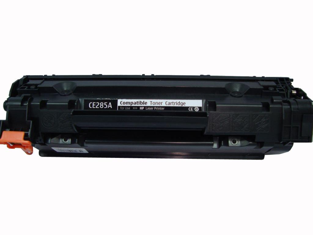 Compatible CE285 A 85 A cartucho de tóner para HP LaserJet Pro ...