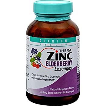 Zinc Lozenges  Add On From Nature S Way On Amazon
