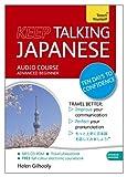 Keep Talking Japanese, Gilhooly, Helen, 1444185357