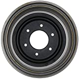 ACDelco 18B255 Professional Rear Brake Drum