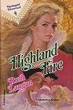 Highland Fire, Ruth R. Langan, 0373286910