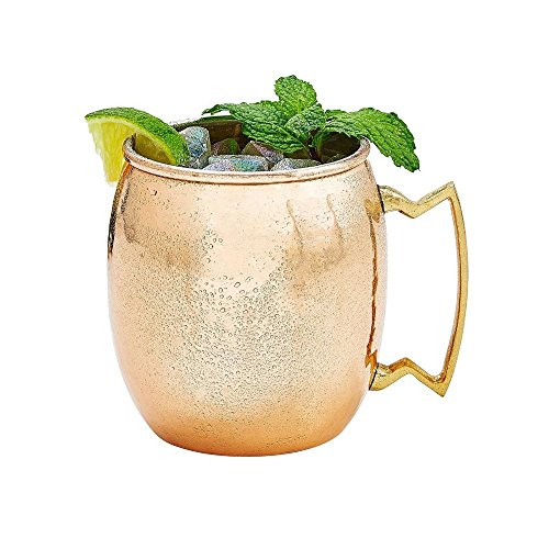 Generic Barrel Copper Moscow Mule product image