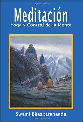 Meditación, Yoga y Control de la Mente Spanish Edition by ...