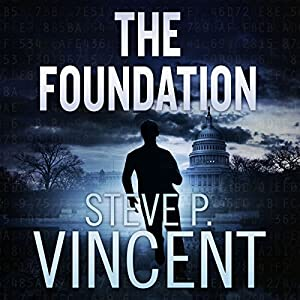 The Foundation Audiobook