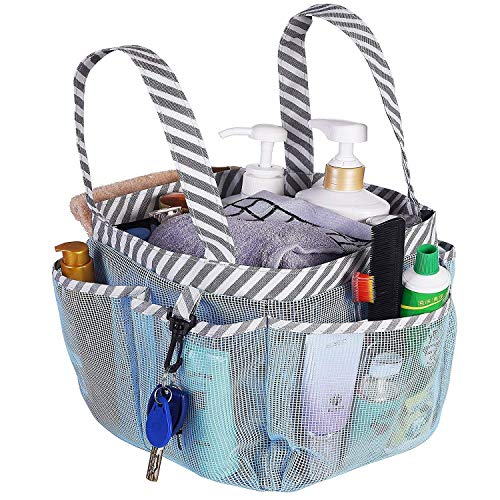 Haundry Mesh Shower Caddy Tote