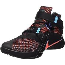 Nike Men's Lebron Soldier IX Basketball Shoe