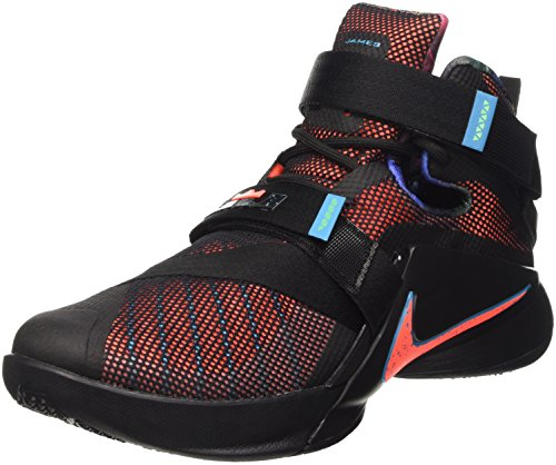 Discount Basketball Shoes (Nike Lebron Soldier Ix Sz 11 Mens Basketball Shoes Black New In Box)