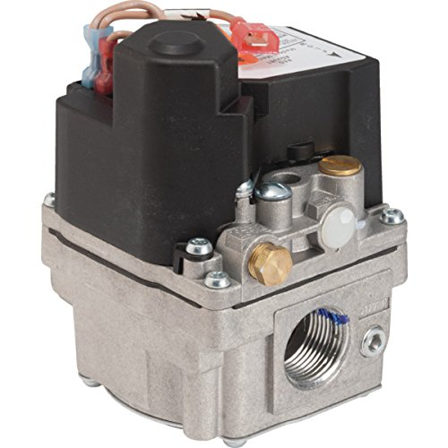 Universal Electronic Ignition Gas Valve Model: 36H32-304 - HVAC - Air Conditioning Refrigeration