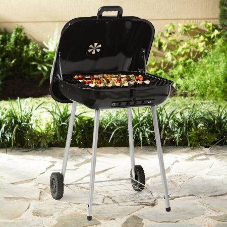 Expert Grill 22-Inch Charcoal Grill - Crown Charcoal Grill