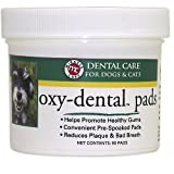 Miracle Care R-7 Oxy-Dental Pads, 90-Count For Sale