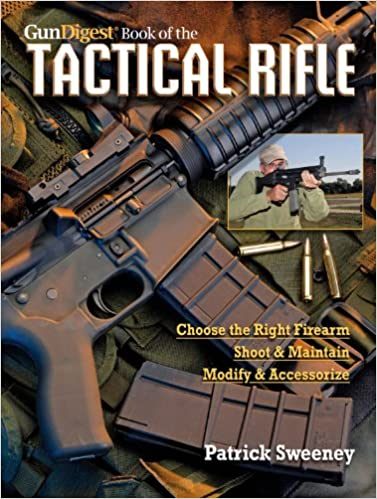 Ebook nedlastingsforum Gun Digest Book of The Tactical Rifle