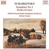 Tschaikowsky: Sinfonie 1