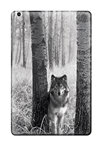 Sarah deas's Shop Hot Ideal Case Cover For Ipad Mini 3(animal Wolf), Protective Stylish Case