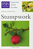 Stumpwork (Essential Stitch Guides)
