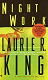 Night Work (A Kate Martinelli Mystery Book 4)