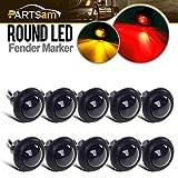 Partsam Automotive Spotlights