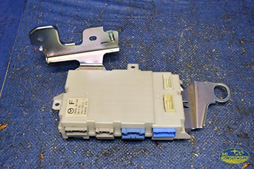 10-12 Mazdaspeed3 Body Control Module Unit BCM Computer Speed 3 MS3 ()